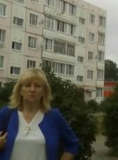 Mariya, 57, Russia, Navoloki
