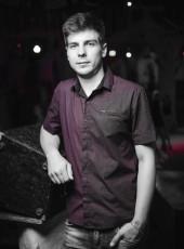 Aleksey, 28, Ukraine, Odessa