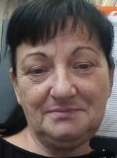 Ella, 59, Ukraine, Kharkiv