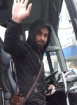 Saeed Albrihem, 33  , Belgorod