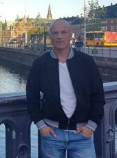 Егис, 43, Denmark, Copenhagen
