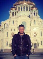Sergey, 30, Russia, Moscow