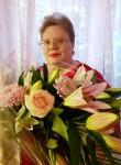 Anna, 65  , Saint Petersburg