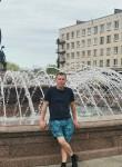 roman, 50  , Saint Petersburg