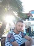 Brahim, 20  , Aguilas
