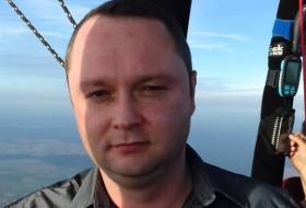 Sergej, 36 - Just Me