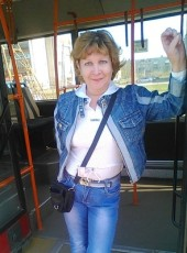 Olga, 58, Russia, Vologda