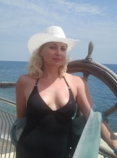Elis, 42, Russia, Moscow
