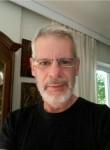 Fuller, 57  , San Jose
