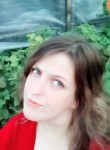 Anna, 27  , Ust-Nera