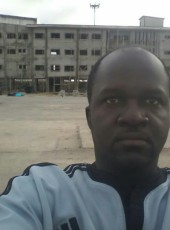 Mody, 32, Mali, Bamako