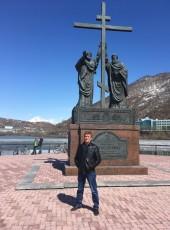 Sergey, 53, Russia, Vladivostok