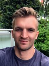 Patrick, 27, Austria, Salzburg