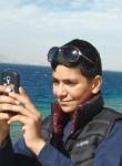 Ahmed, 21  , Umm Sa id