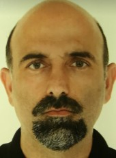 Yavuz Selim, 45, Greece, Dhafni