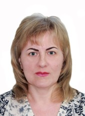 Elena, 43, Russia, Samara