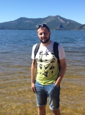 Evgeniy, 33, Russia, Omsk