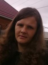 Tatyana, 32, Russia, Kuragino