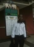 Hope Jindu, 30  , Harare