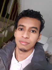 José Luis, 28, Ecuador, Manta