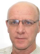 Oleg, 59, Russia, Saratov