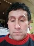 Luis, 41  , Temuco
