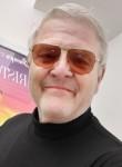 Jim, 65  , Logan