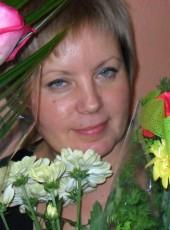 LYuDMILA, 55, Russia, Kurgan