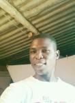 Rui Daniel, 28  , Maputo