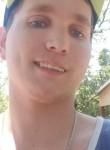 Zach, 18, San Angelo