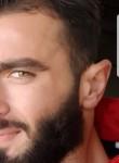 Beddull, 26  , Idlib