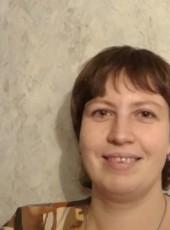 Nadezhda, 45, Russia, Orenburg