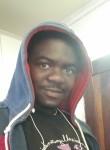 Aaron, 25  , Lusaka