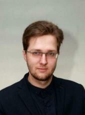 Svyatoslav🐺👿, 26, Russia, Moscow