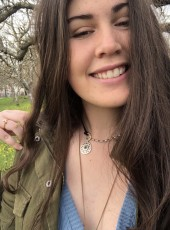 Taylor, 19, United States of America, Santa Rosa