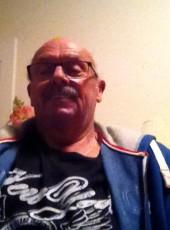 william, 74, Spain, Aguilas