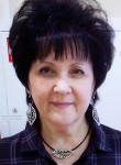 Надежда, 61 год, Москва