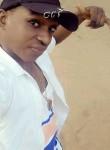 Kelvin, 18  , Lagos