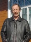 Леонид, 59 лет, Котлас