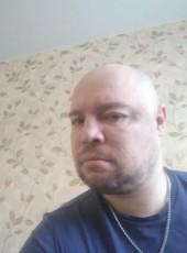 Aleksandr, 42, Russia, Kirzhach