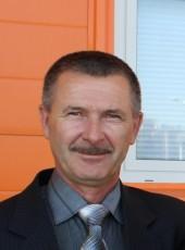 Buba Kastorski, 56, Russia, Saint Petersburg
