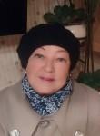 Tamara Malinova, 61  , Medvezhegorsk