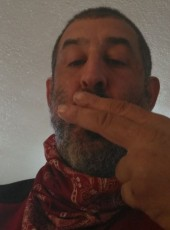 Antonio Di Fatta, 55, United States of America, Middle River