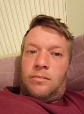 Γιώργος, 35, Greece, Patra