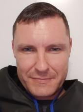 Vyacheslav, 40, Belarus, Minsk