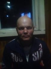 Konstantin, 43, Russia, Boguchany