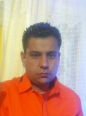 DANIEL, 31, Mexico, Tultitlan