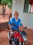 Vicente , 32  , Uberlandia