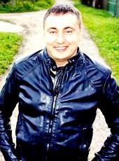 Romka, 39, Russia, Moscow
