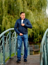 Chudovashche, 38, Russia, Moscow